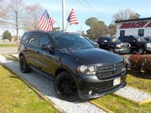 2013_DODGE_DURANGO_SXT,WARRANTY, TOW PKG, NAV, BACKUP CAM, SUNROOF, 3RD ROW, PARKING SENSORS, POWER DRIVERS SEAT, USB!_ Norfolk VA