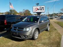 2013_DODGE_JOURNEY_CREW, BUY BACK GUARANTEE & WARRANTY, DVD, UCONNECT, HEATED SEATS, 3RD ROW!_ Virginia Beach VA