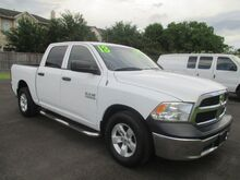 2013_DODGE_RAM 1500_Tradesman Crew Cab SWB 2WD_ Houston TX
