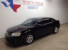 2013_Dodge_Avenger_HOME DELIVERY Available! SXT Premium Sedan Auto Loaded_ Mansfield TX