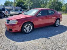 2013_Dodge_Avenger_SE_ Hattiesburg MS