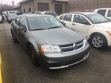 2013_Dodge_Avenger_SE_ North Versailles PA