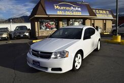 2013_Dodge_Avenger_SE_ Murray UT