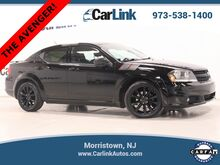 2013_Dodge_Avenger_SXT_ Morristown NJ