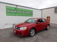 2013_Dodge_Avenger_SXT_ Spokane Valley WA