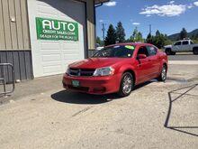 2013_Dodge_Avenger_SXT_ Spokane Valley WA