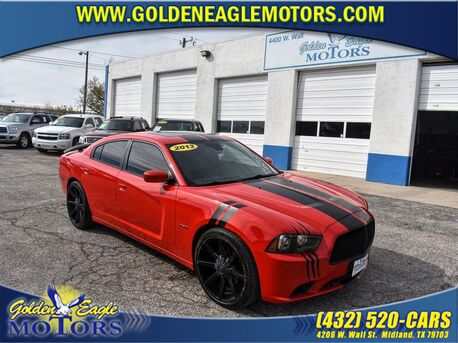 2013_Dodge_CHARGER__ Midland TX