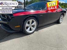 2013_Dodge_Challenger_R/T  - Leather Seats -  Bluetooth - $275 B/W_ 100 Mile House BC