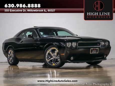 2013_Dodge_Challenger_R/T Classic_ Willowbrook IL