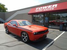 2013_Dodge_Challenger_R/T_ Schenectady NY