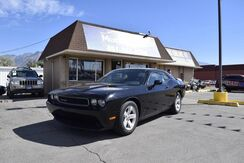 2013_Dodge_Challenger_SXT_ Murray UT