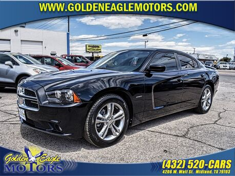 2013_Dodge_Charger_4dr Sdn RT AWD_ Midland TX