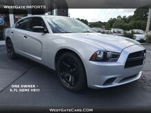 2013_Dodge_Charger_5.7L HEMI_ Raleigh NC