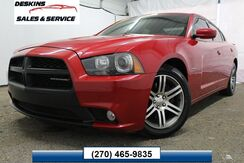 2013_Dodge_Charger_R/T_ Campbellsville KY