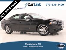 2013_Dodge_Charger_R/T_ Morristown NJ