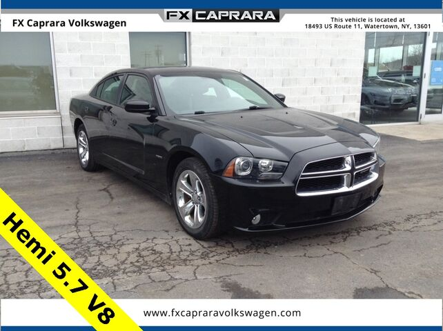 2013 Dodge Charger R/T Watertown NY