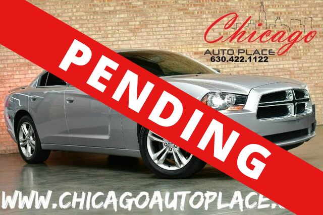 2013 Dodge Charger RT Bensenville IL