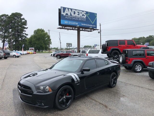 2013 Dodge Charger RT Bryant AR