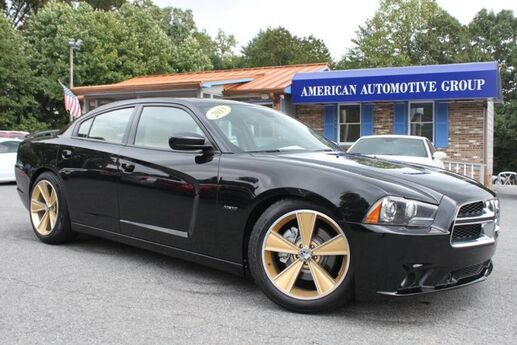 2013 Dodge Charger RT Mooresville NC