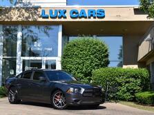 Dodge Charger RT Plus Nav Leather Sunroof V8 2013