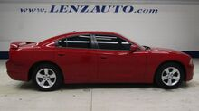 2013_Dodge_Charger_RWD SE: 3.6L-BENCH-CLOTH-CD PLAYER-RWD-1 OWNER_ Fond du Lac WI