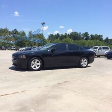 2013_Dodge_Charger_SE_ Hattiesburg MS