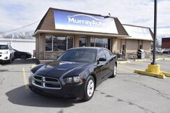 2013_Dodge_Charger_SE_ Murray UT