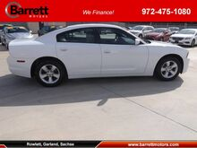 2013_Dodge_Charger_SE_ Garland TX