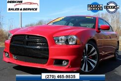 2013_Dodge_Charger_SRT8_ Campbellsville KY
