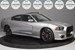 Dodge Charger SRT8 2013