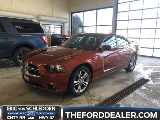 2013 Dodge Charger SXT Milwaukee WI