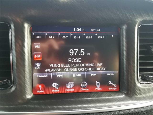2013 Dodge Charger SXT Plus Raleigh NC