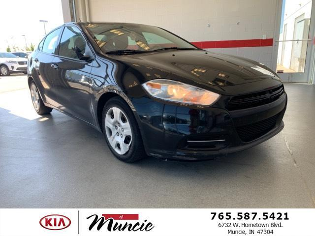 2013 Dodge Dart 4dr Sdn Aero *Ltd Avail*