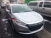 2013_Dodge_Dart_Aero_ North Versailles PA