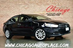2013 Dodge Dart Limited - NAVI BACKUP CAM 6SPD TURBO HEATED SEATS AND STEERING Bensenville IL