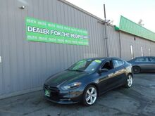 2013_Dodge_Dart_Limited_ Spokane Valley WA