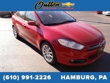 2013_Dodge_Dart_Limited_ Hamburg PA