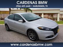 2013_Dodge_Dart_Rallye_ Harlingen TX