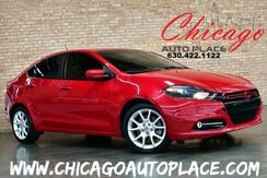 2013_Dodge_Dart_SXT - 6 SPEED MANUAL 1.4L I4 MULTI-AIR TURBO ENGINE FRONT WHEEL DRIVE DUAL OUTLET EXHAUST TINTED GLASS BACKUP CAMERA_ Bensenville IL