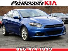 2013_Dodge_Dart_SXT_ Moosic PA