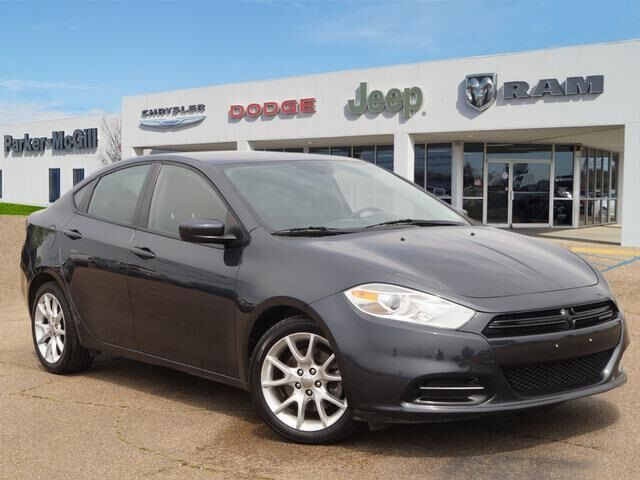 2013 Dodge Dart SXT/Rallye West Point MS