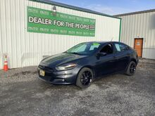 2013_Dodge_Dart_SXT_ Spokane Valley WA