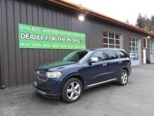 2013_Dodge_Durango_Citadel AWD_ Spokane Valley WA