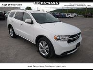 2013 Dodge Durango Crew Watertown NY