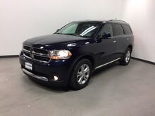 2013_Dodge_Durango_Leather_ Omaha NE