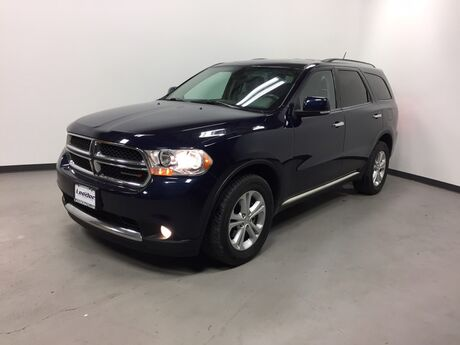 2013 Dodge Durango Leather Omaha NE
