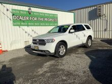 2013_Dodge_Durango_SXT AWD_ Spokane Valley WA