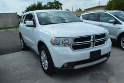 2013_Dodge_Durango_SXT RWD_ Houston TX