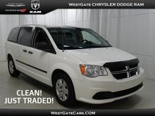 2013_Dodge_Grand Caravan_American Value Pkg_ Raleigh NC