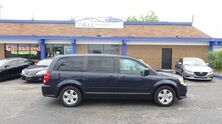Dodge Grand Caravan American Value Pkg 2013